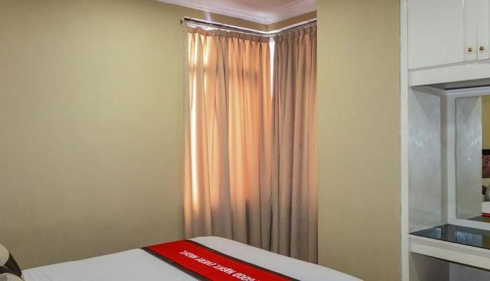 NIDA Rooms Pringgodani 22 Affandi Jogja - Kamar tamu
