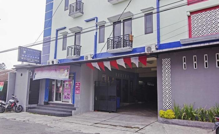 RedDoorz Swakarya Kaliurang -