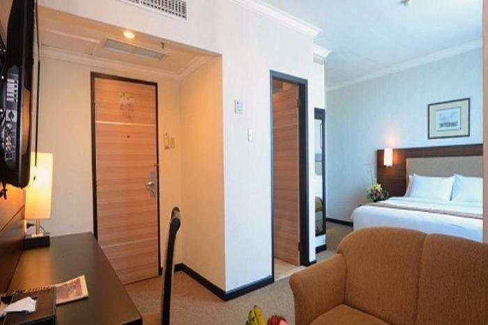 Quality Plaza Hotel Makassar - Kamar Executive