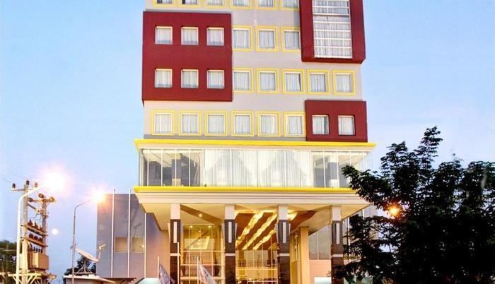 Hotel Dafam Pekalongan - Hotel