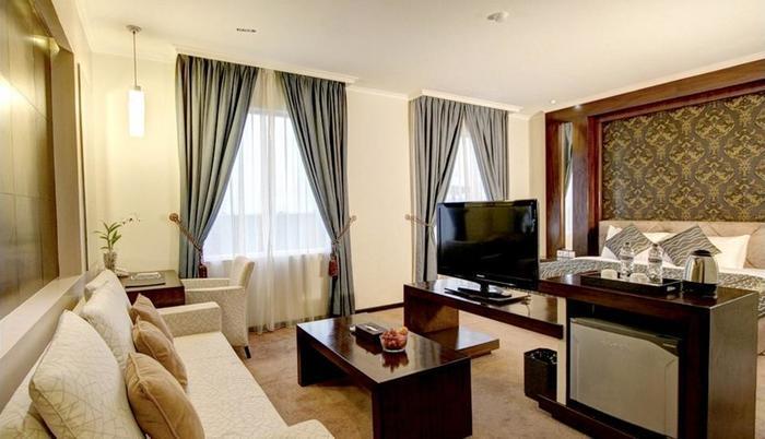 Hotel Dafam Pekalongan - Kamar Suite