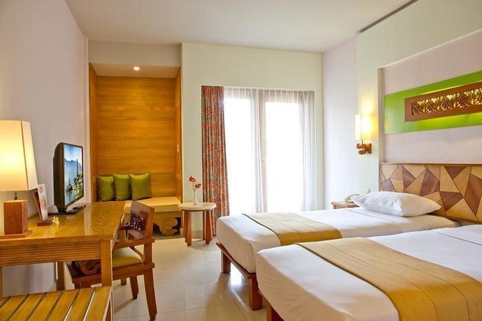 Bali Rani Hotel Bali - Kamar Superior