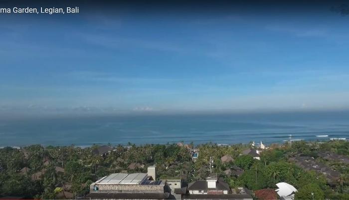 Rama Garden Hotel Bali - Pantai