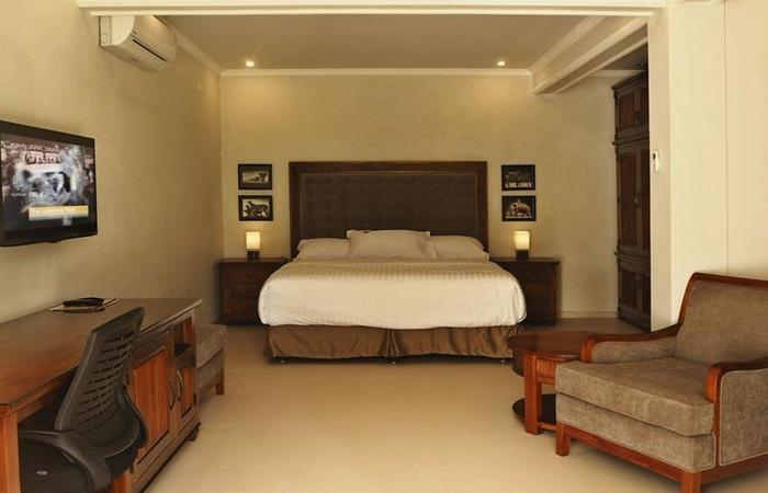 The Gecho Inn Country Jepara - Kamar tamu