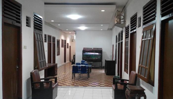 Hotel Malang Malang - Area Hotel