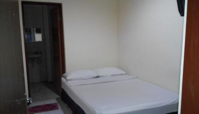 Hotel Malang Malang - Kamar Superior Double dengan AC