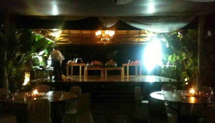 Kastuba Resort Bandung - Interior