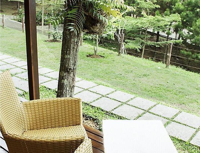 Kastuba Resort Bandung - Standard Room