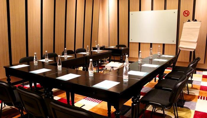 THE 101  Dago - Meeting Room