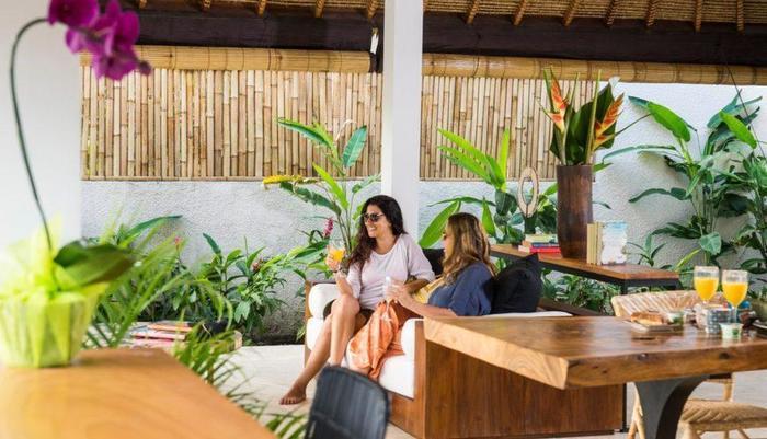 Calma Ubud Bali - Lounge