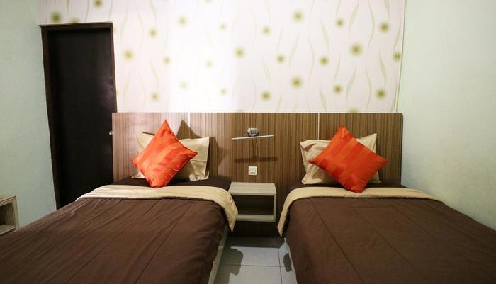 Galaxy Hotel and Convention Yogyakarta - room 6