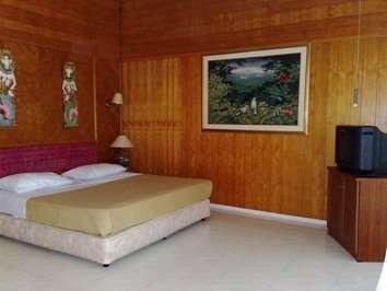 Pulau Putri Resort Jakarta -