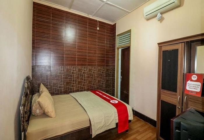 NIDA Rooms Yogyakarta Ipda Tut Harsono - Kamar tamu