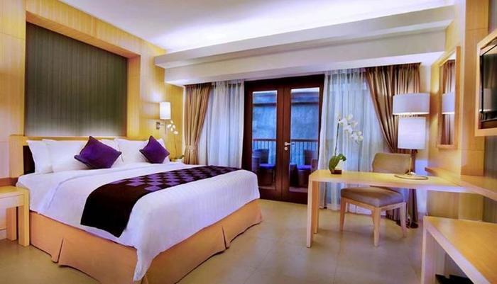 Quest Hotel Kuta - AA
