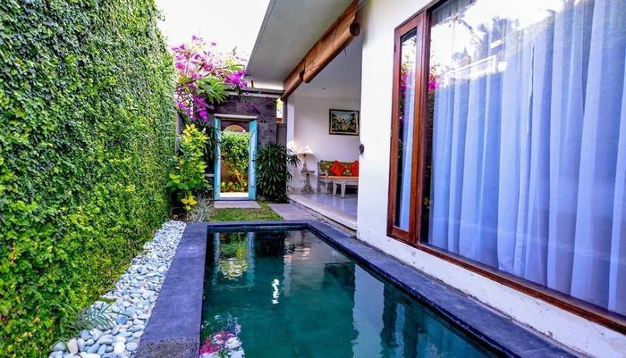 New Pondok Sara Villas Bali - One Bedroom Pool Villas