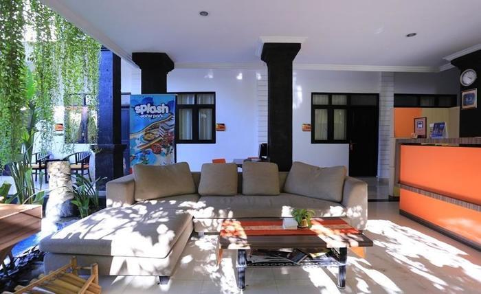 RedDoorz @Kubu Anyar Kuta Bali - Interior
