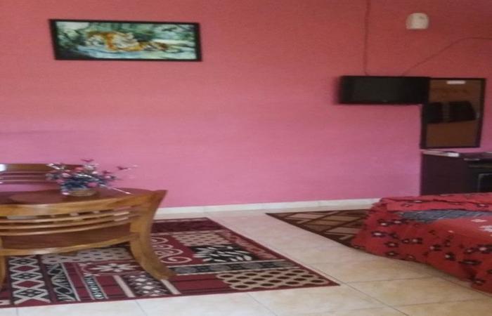 Homestay Nurya Malang - Kamar