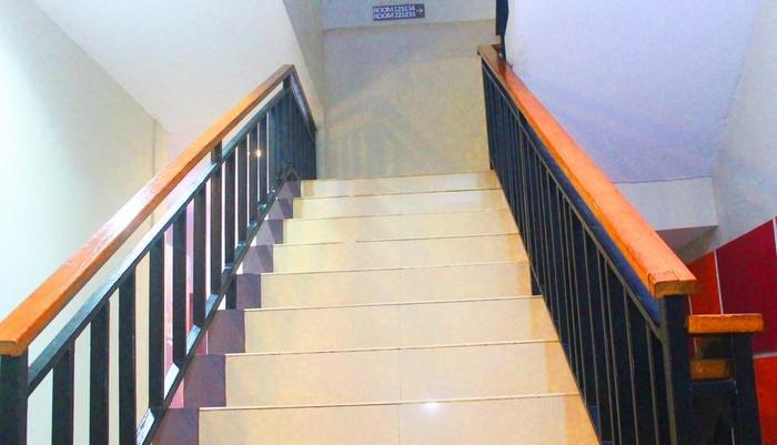 Xtra Hotel Bengkulu - Interior