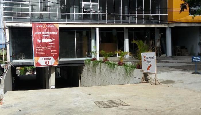 Xtra Hotel Bengkulu - Exterior Building