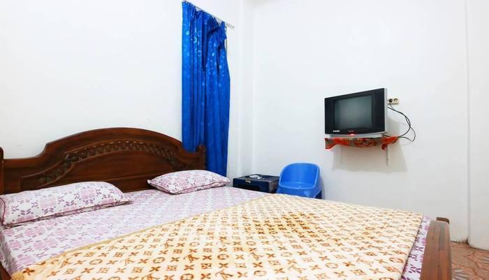 Griya Hotel Syariah Tangerang - Ruang Kamar