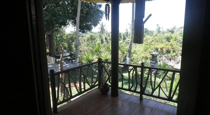 Jepun Didulu Cottage Bali - Interior