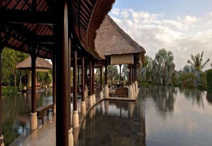 The Villas at Ayana Bali - Eksterior