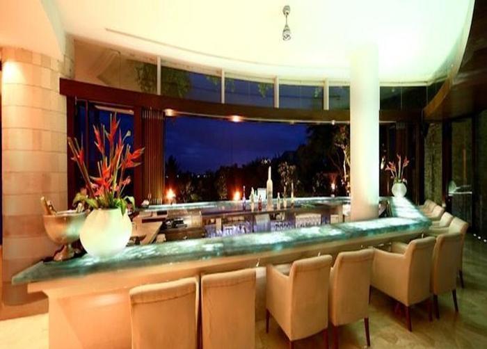 The Villas at AYANA Resort, BALI - Interior