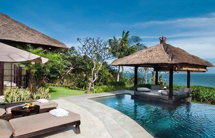 The Villas at AYANA Resort, BALI - Pool