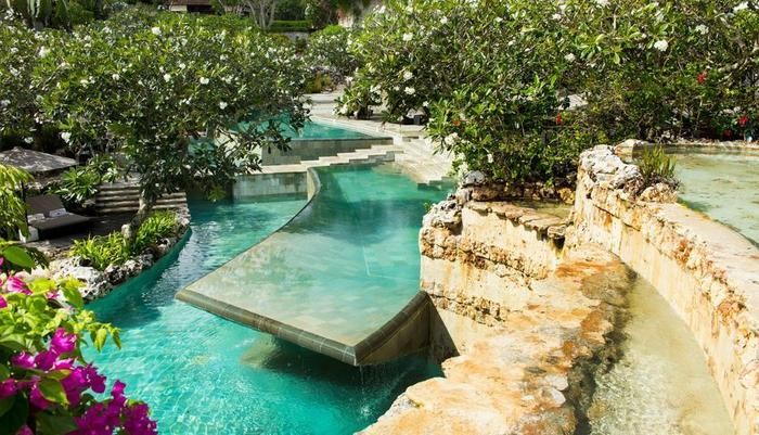 The Villas at AYANA Resort, BALI - River Pool