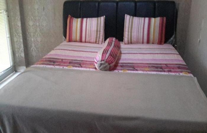 Lingga Inn Penginapan Keluarga Medan - Room