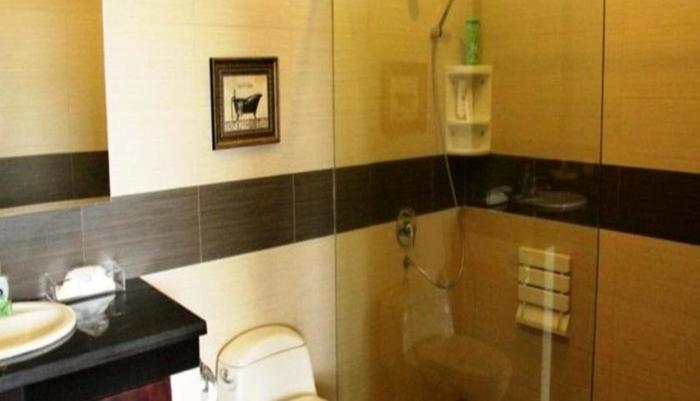 Avina Lembang Bandung - Kamar mandi