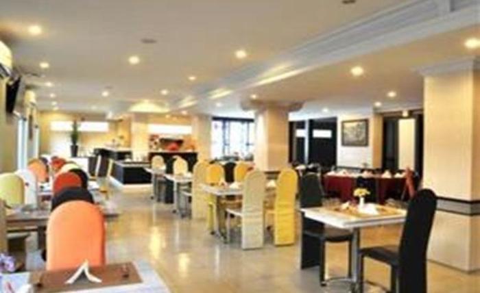 Hotel Bintang Lima Pekanbaru - Interior