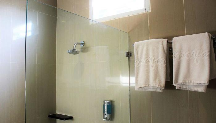 ZenRooms G Bawakaraeng 121 Makassar - Kamar mandi