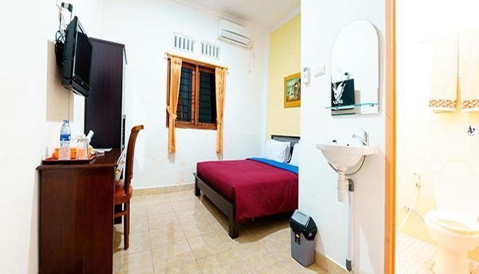 Belitong Inn Belitung - Interior