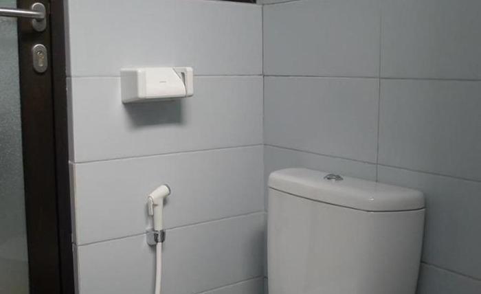 Family Kupang Baru Surabaya - Kamar mandi