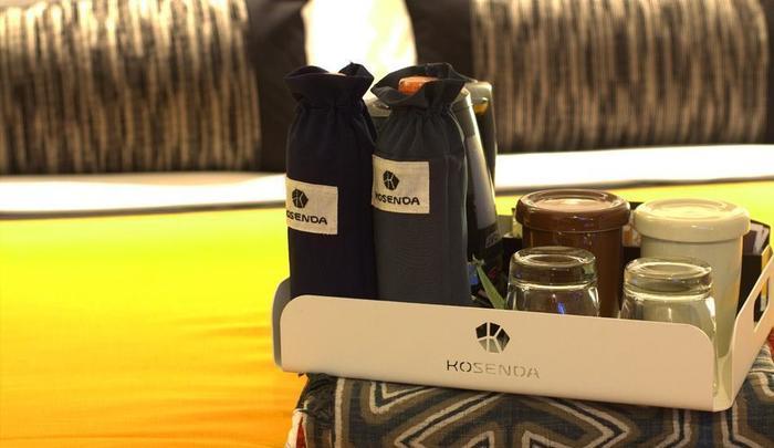Kosenda Hotel Jakarta - Minuman