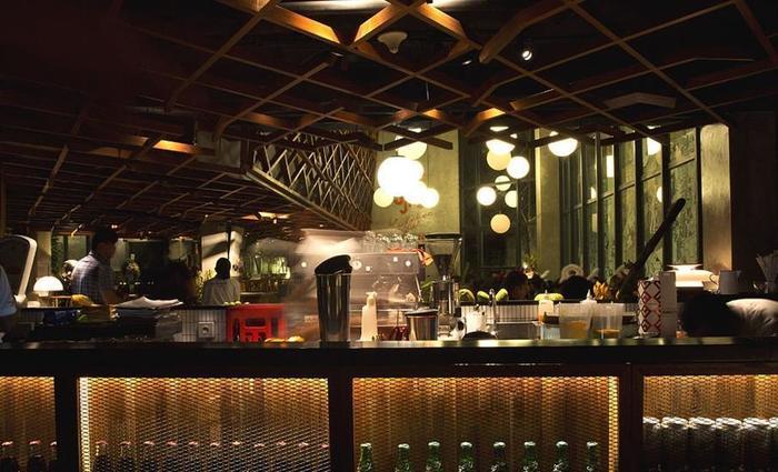 Kosenda Hotel Jakarta - Restoran