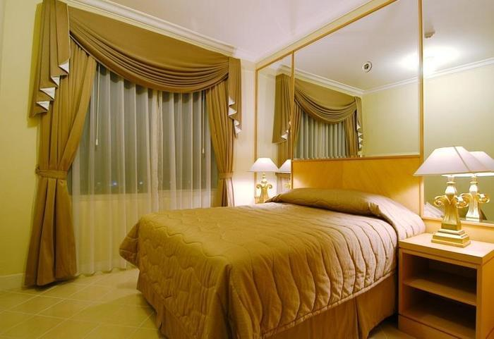 Batavia Serviced Residence Jakarta - Kamar tamu