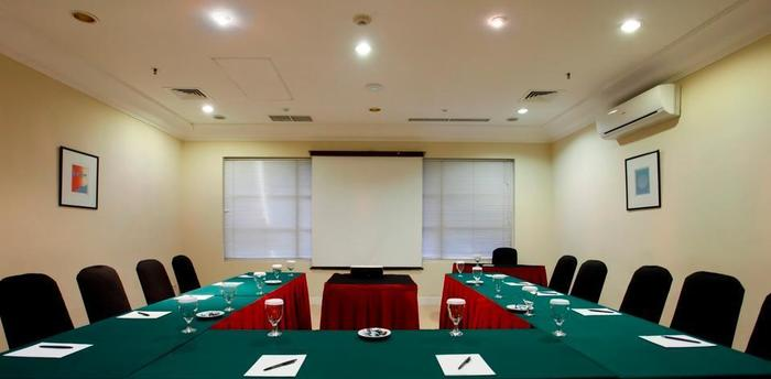 Batavia Apartment, Hotel & Serviced Residence Jakarta - Ruang Meeting