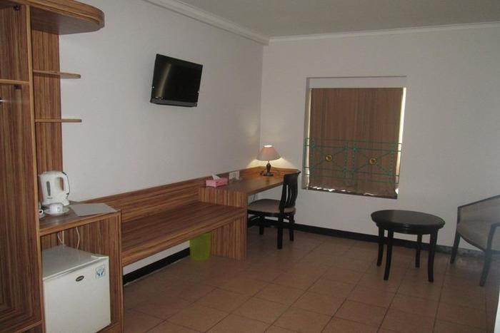 Hotel Arwana Jakarta - Executive room