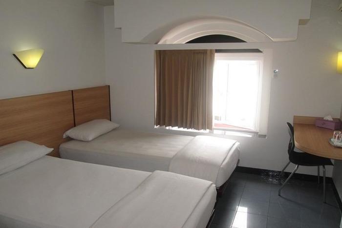 Hotel Arwana Jakarta - Grand Deluxe Room