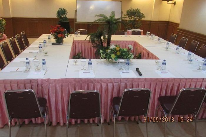 Hotel Arwana Jakarta - Ruang Rapat