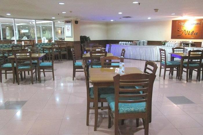 Hotel Arwana Jakarta - Nila Restoran