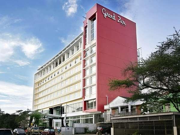 Grand Zuri Palembang -