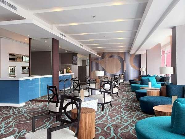 Grand Zuri Palembang - Lounge
