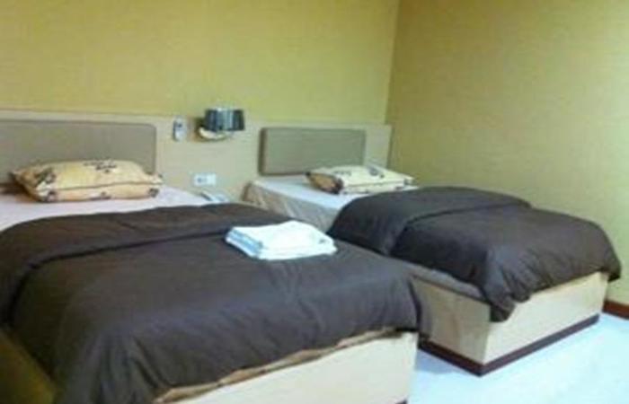 Hotel Venus Kendari - Kamar
