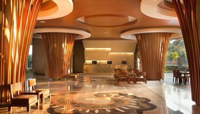 Hotel Santika Banyuwangi - Lobby