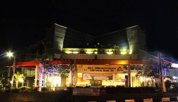 Sofyan Inn Altama Pandeglang - Eksterior