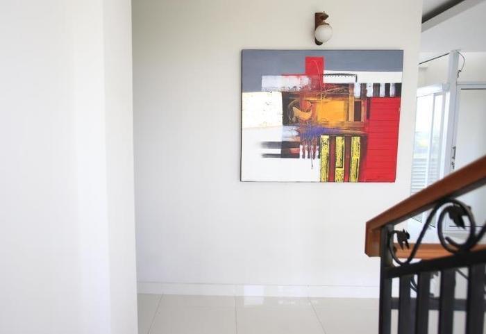 RedDoorz Near Soekarno Hatta Jakarta - Interior