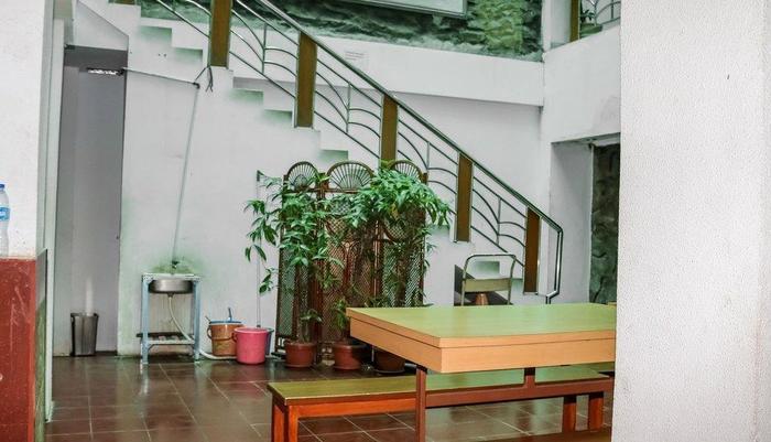 NIDA Rooms Taman Sari Pinangsia - Interior